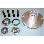 Hub Assembly, Front Aluminum