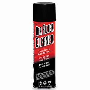 Maxima Air cleaner spray