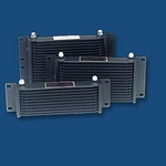 Oil Cooler, 50mm, 15 plate