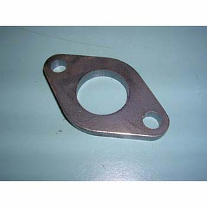 Oil Pick-Up Plate, GSXR EFI