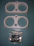 Spacers, 04-05 R1 Air Cleaner Assy