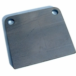 Steering Rack Mounting Plate