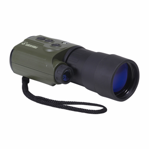 12 Survivors Trace 5x50 Digital NV Recording Monocular (TS18053)