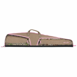 Allen Cases Willow Scoped Rifle Case, 46""