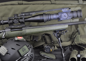 Armasight Apollo 324 (60 Hz) Thermal Imaging Clip-on System