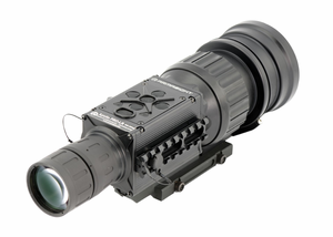 Armasight Apollo Pro LR 640 100mm (30 Hz) Thermal Imaging Clip-on System