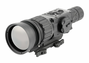 Armasight Apollo Pro LR 640 100mm (60 Hz) Thermal Imaging Clip-on System