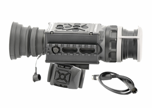 Armasight Apollo-Pro MR 336 50mm (30 Hz) Thermal Imaging Clip-on System