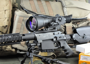 Armasight CO-X Gen 3 Alpha Night Vision Clip-On System