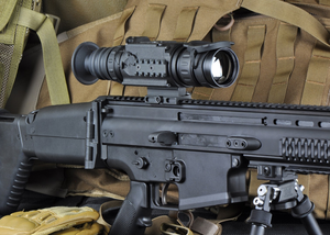Armasight Zeus 640 2-16x42 (30 Hz) Thermal Imaging Weapon Sight
