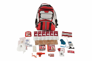 Deluxe 72-Hour Survival Kit