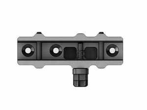 DLOC-PTM QD Mount for Pulsar Thermal & Digital Rifle Scopes