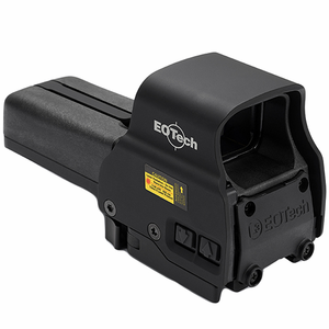 EOTech HOLOgraphic Weapon Sights, 1 MOA, Not Night Vision Compatible