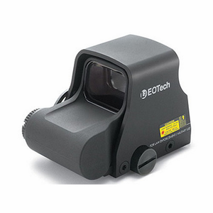 EOTech XPS2-FN Tactical CR123 Reticle/FN