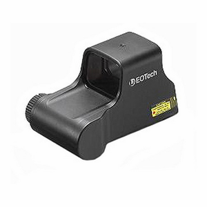 EOTech XPS2-RF Tactical CR123 65 MOA/1 MOA