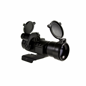 Firefield Close Combat Red and Green Dot Sight (FF26002)