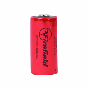 Firefield CR123A Battery (1 unit pack) (FF28007)