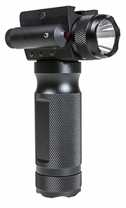 Firefield Heavy Duty Laser Flashlight Foregrip (FF35002)