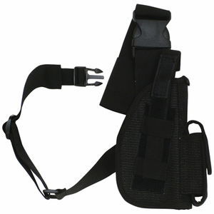 Fox Outdoor SAS Tactical Leg Holster