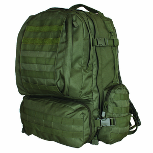 Fox Tactical Advanced 3 Day Combat Pack