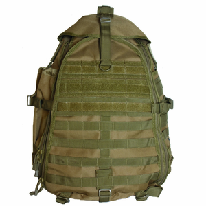 Fox Tactical Ambidextrous Teardrop Tactical Sling Pack
