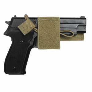Fox Tactical Hook and Loop Holster