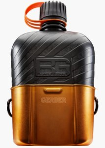 Gerber Canteen/Water Bottle with Cooking Cup