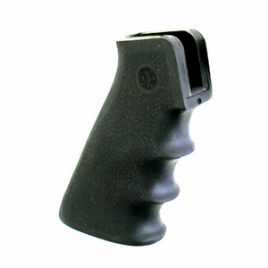 Hogue AR-15 Rubber Grip with Finger Grooves