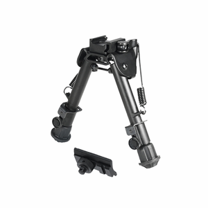 "UTG Tactical OP Bipod QD - SWAT/Combat Profile - 5.9""-7.3"" Height"