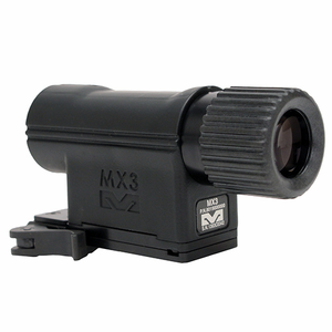 Mako Group 3x Magnifier for Reflex/Red Dot Sights