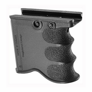 Mako Group Front Grip & Magazine Holder, Black