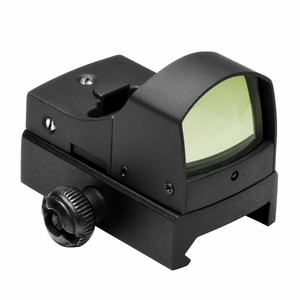NcStar Tactical Green Dot Sight w/Auto Bright