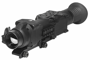 Pulsar Apex XD38A 1.5-6x32 Thermal Weapon Sight PL76416