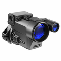 Pulsar Digital Night Vision Attachment Forward DFA75 with 42 mm Cover Ring Adapter (PL78116)