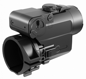 Pulsar Digital Night Vision Attachment Forward DFA75 with 56 mm Cover Ring Adapter (PL78118)