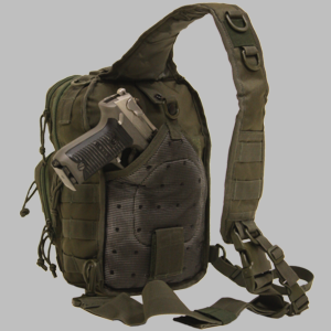Red Rock Outdoor Gear Rover Sling Bag   Sling Bags