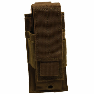 Red Rock Outdoor Gear Single Pistol Mag Pouch