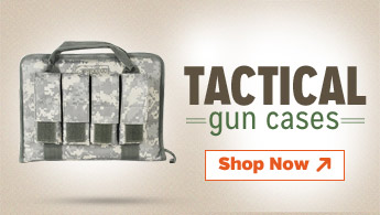 Tactical Gun Cases