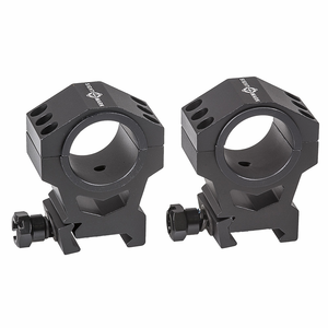 "Sightmark 30mm/1"" High Height Tactical Mounting Rings (Pair) SM34007"