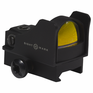 Sightmark Mini Shot Pro Spec - Green Reticle (SM26007)