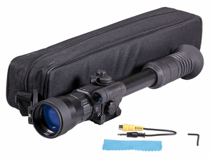 Sightmark Photon XT 6.5x50S Digital Night Vision Rifle Scope
