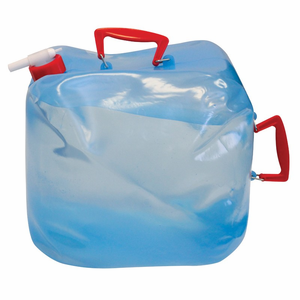 Stansport 5 Gallon Collapsible Water Carrier