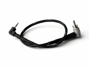 Right Angle RCA Video Recording Cable for UNV MDVR (For Pulsar Digisights & more)