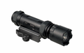 UTG Combat 26mm IRB LED Flashlight, with Interchangeable QD Mounting Deck