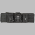 """Voodoo Tactical 36"""" Padded Weapons Rifle Case"""