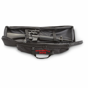 "Voodoo Tactical Red Jacket 42"" Rifle Case"