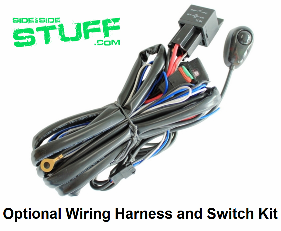 Cree Led Wiring Harness Experts Of Wiring Diagram