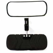 Assault Industries Stealth Rear View Mirror