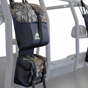 ATV-Tek Arch Series Camo UTV Roll Cage Bag