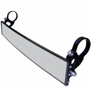 Axia Alloys 17 Inch Panoramic Rear View Mirror